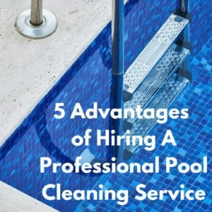 Blogging Service for Pool Cleaners